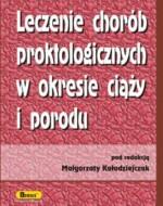 koloproktologia